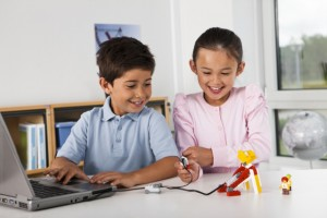 Ignite enthusiastic learners across the curriculum for students aged 5-10