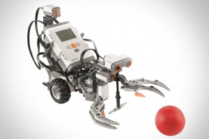 Engage students in STEM with Robotics