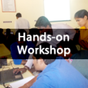 Hands-on Workshop – NSIT – Delhi
