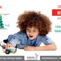 Little Engineer Winter Camp